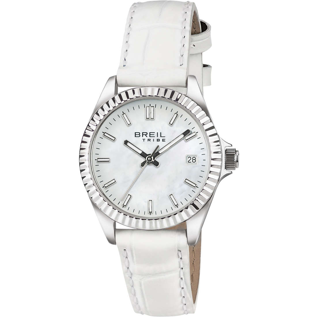 watch only time woman Breil Classic Elegance Extension EW0236