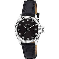 watch only time woman Breil Classic Elegance Extension EW0237