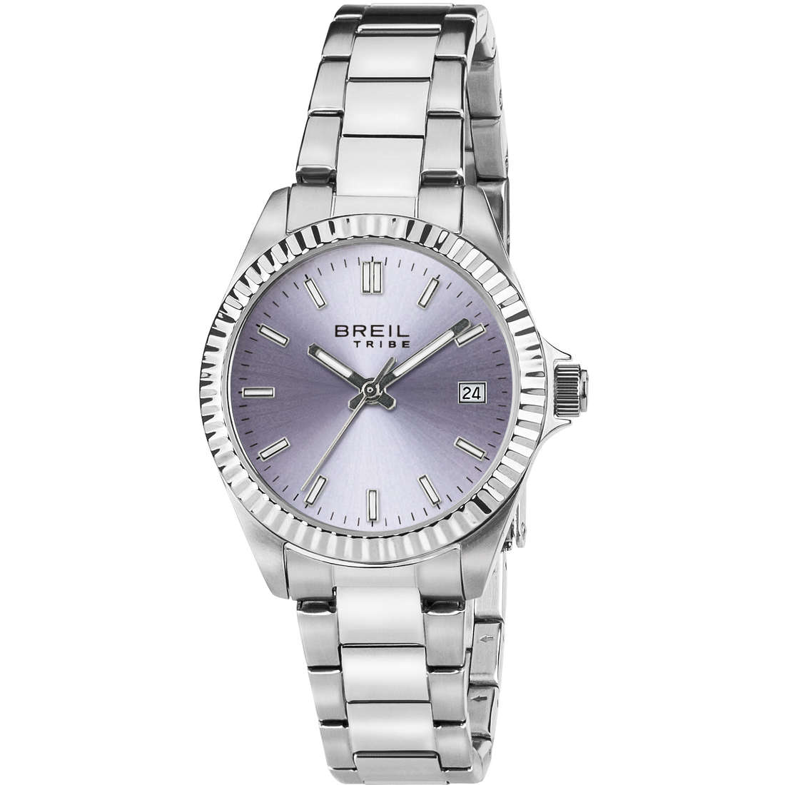watch only time woman Breil Classic Elegance Extension EW0239