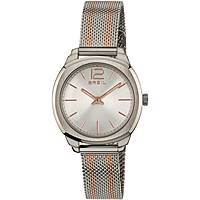 watch only time woman Breil Clubs TW1716
