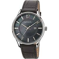 watch only time woman Breil Contempo TW1564