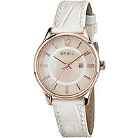 watch only time woman Breil Contempo TW1565
