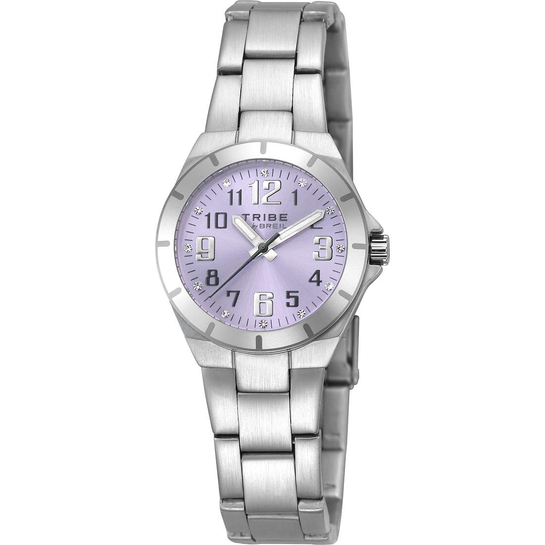 watch only time woman Breil Dart EW0122