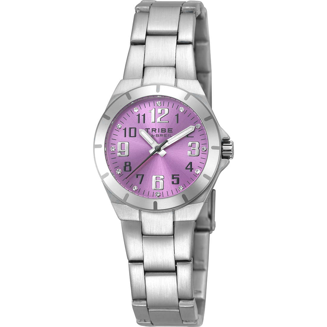 watch only time woman Breil Dart EW0123