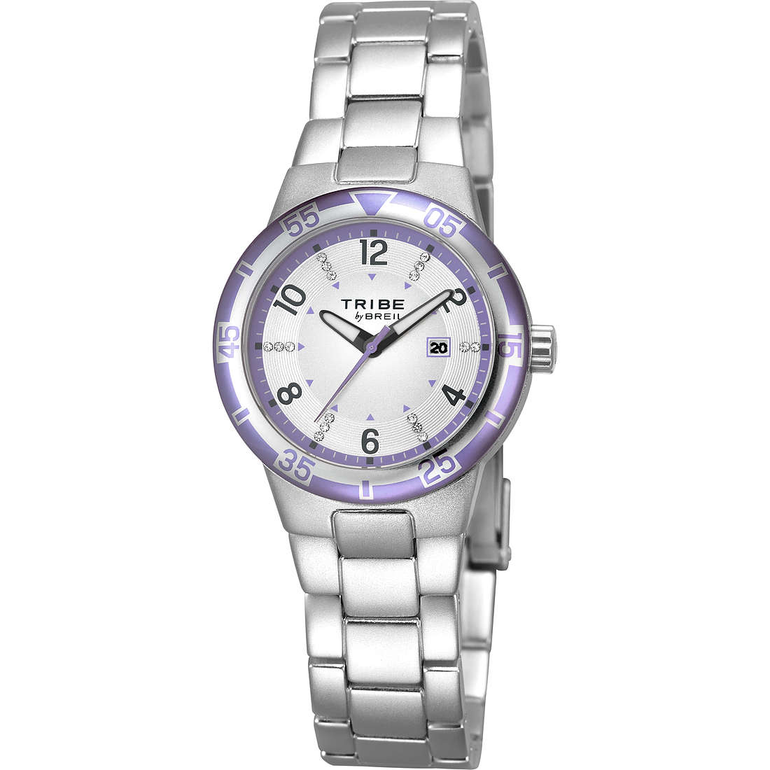 watch only time woman Breil Flash EW0115