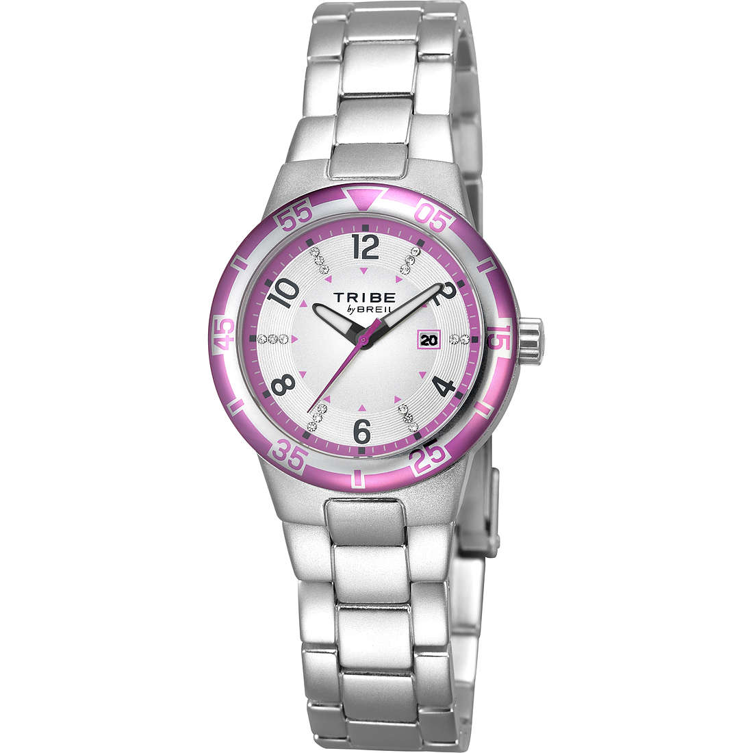 watch only time woman Breil Flash EW0116