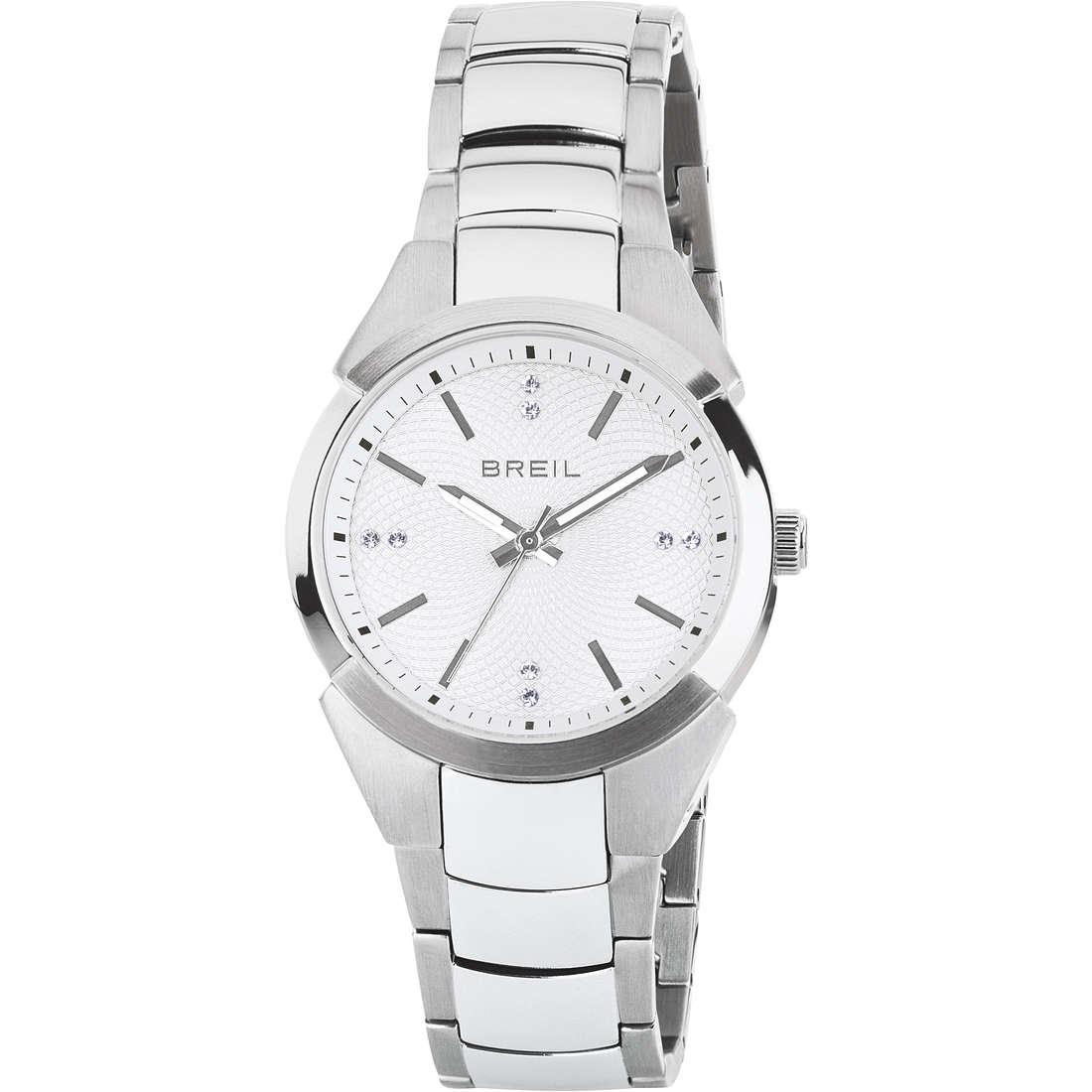 watch only time woman Breil Gap TW1476
