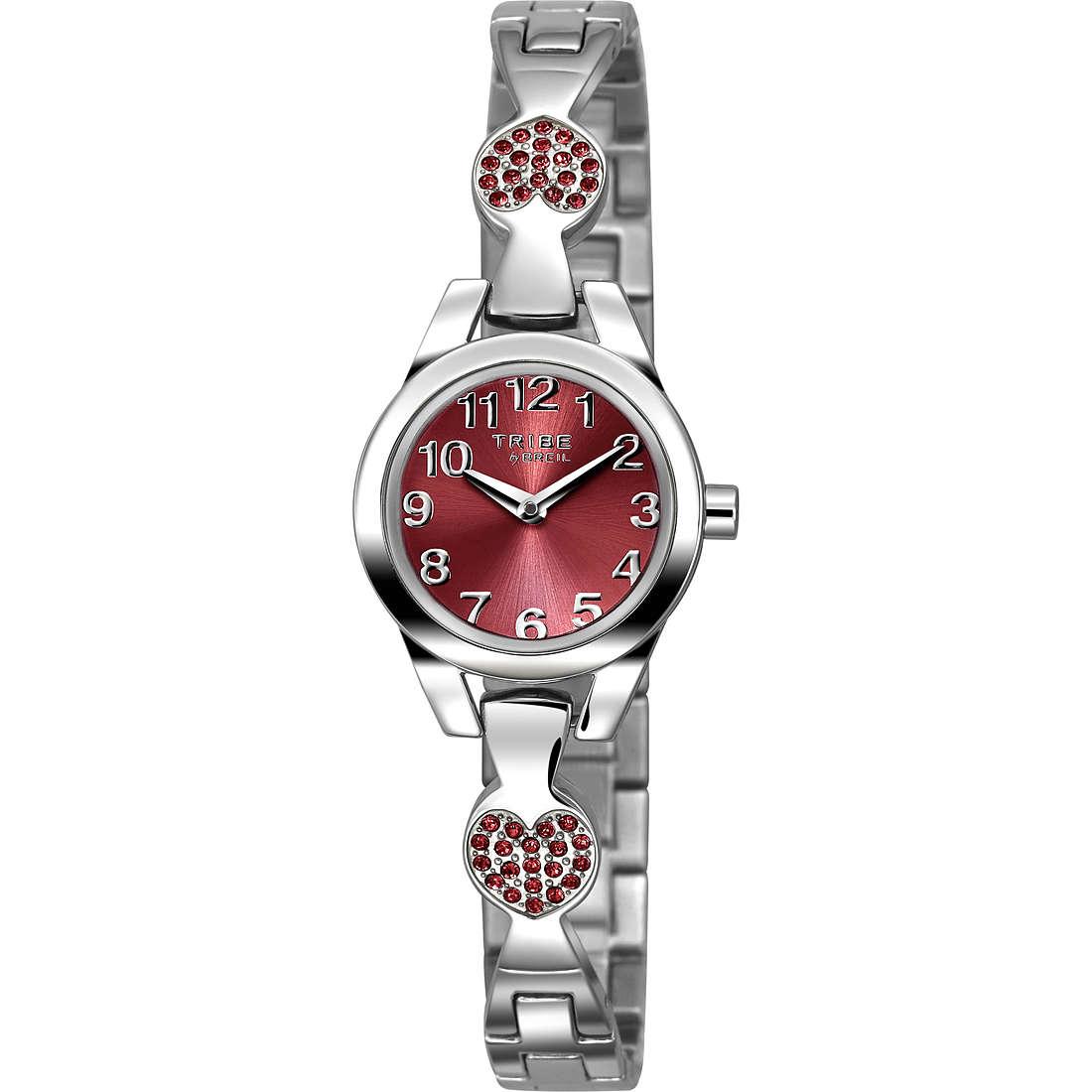 watch only time woman Breil Grip EW0107