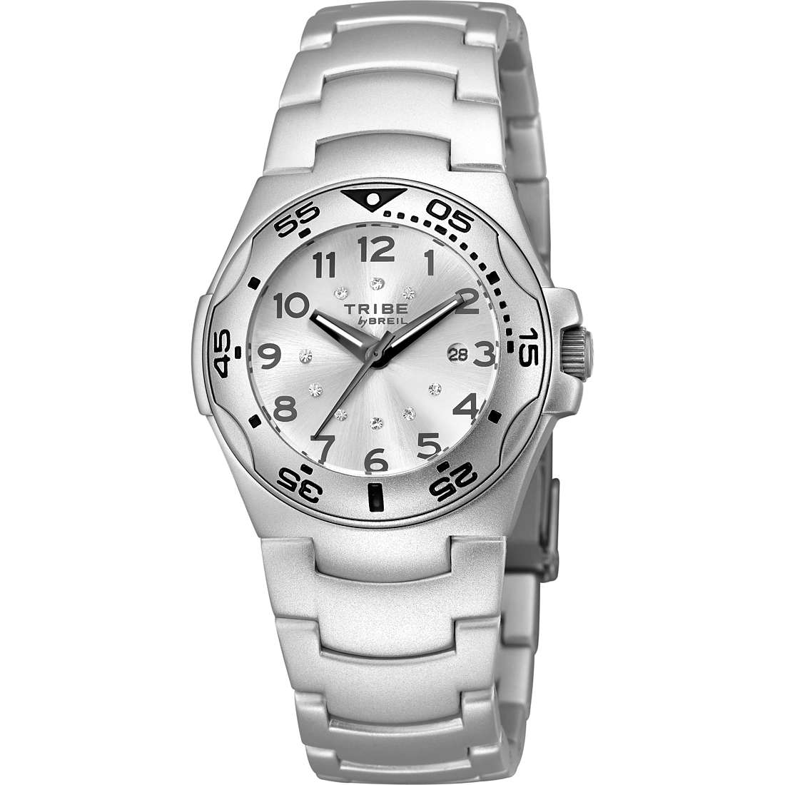 watch only time woman Breil Ice EW0175