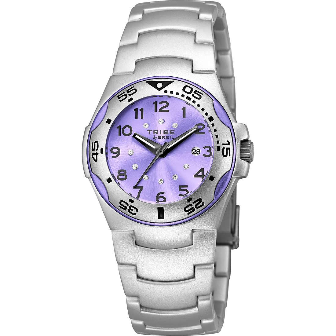 watch only time woman Breil Ice EW0176