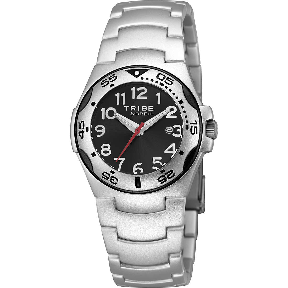 watch only time woman Breil Ice EW0177