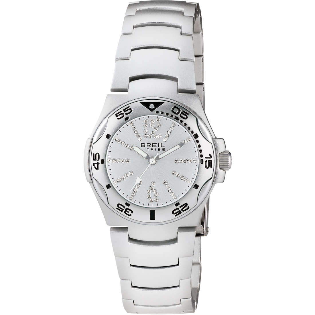 watch only time woman Breil Ice EW0214