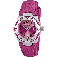 watch only time woman Breil Ice Extension EW0288