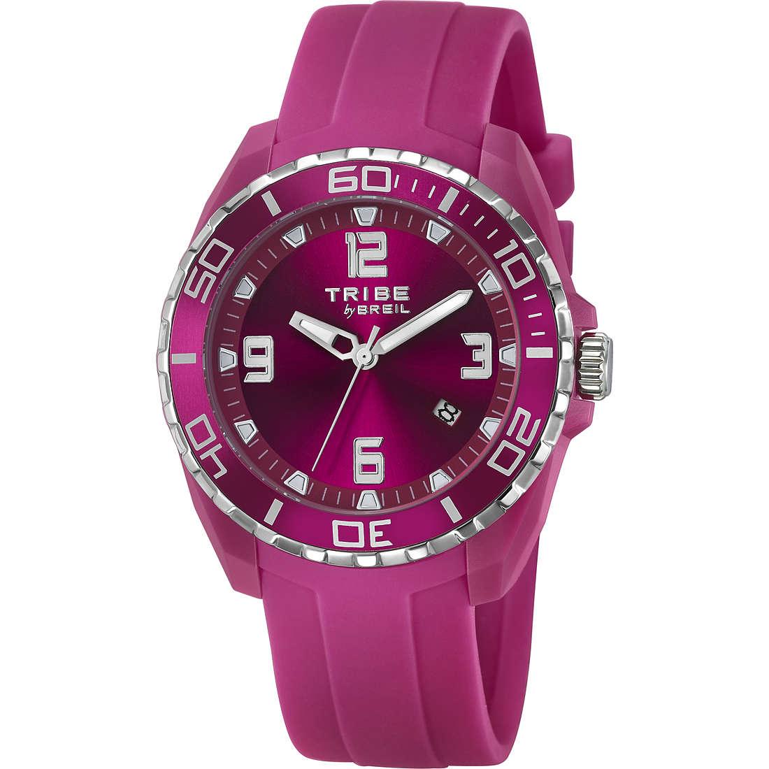 watch only time woman Breil Jester EW0156