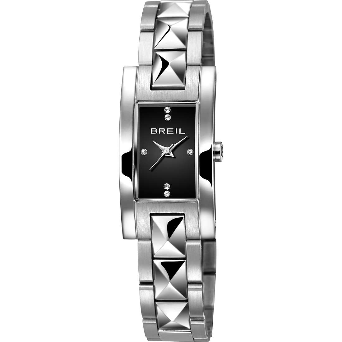 watch only time woman Breil Kate TW1348