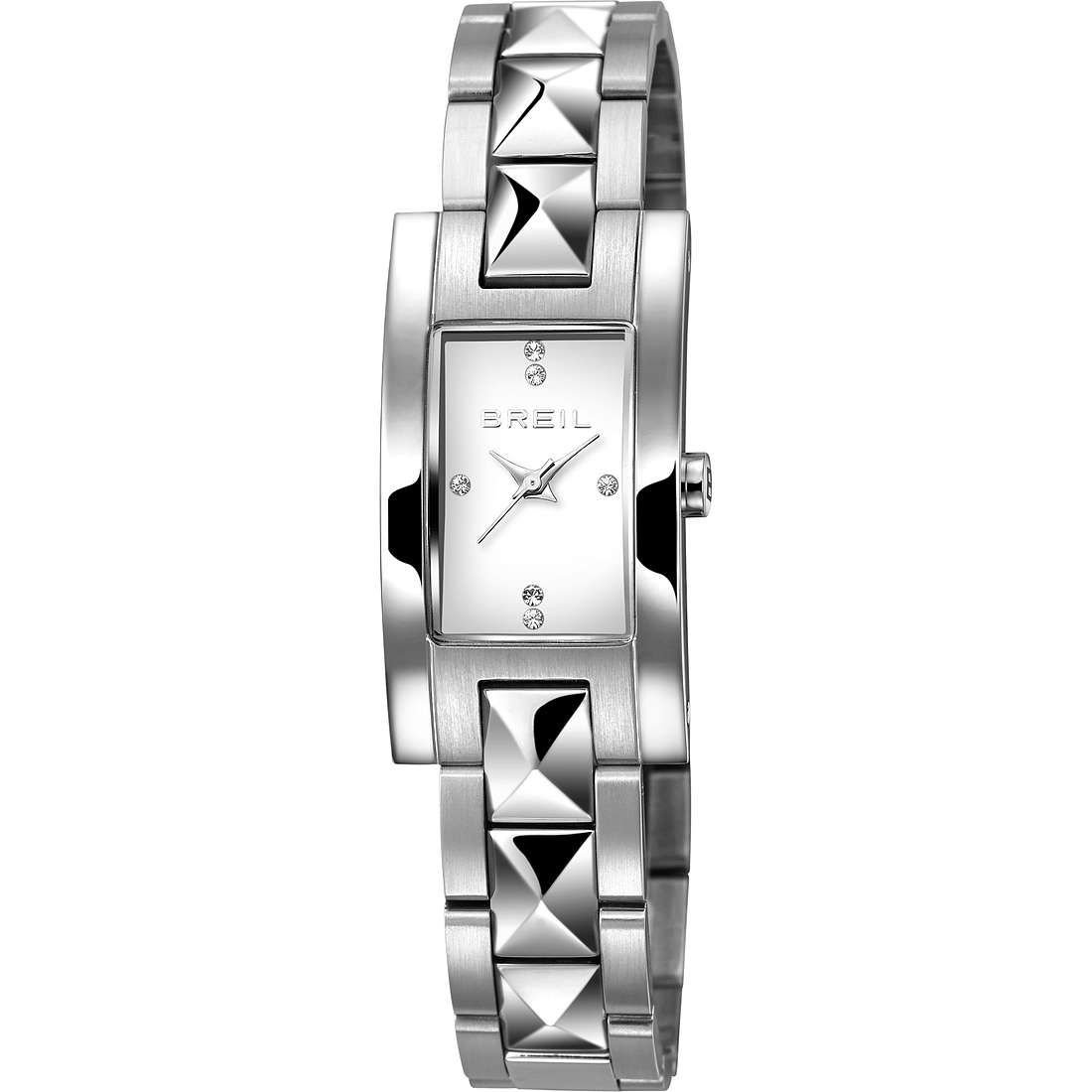 watch only time woman Breil Kate TW1369