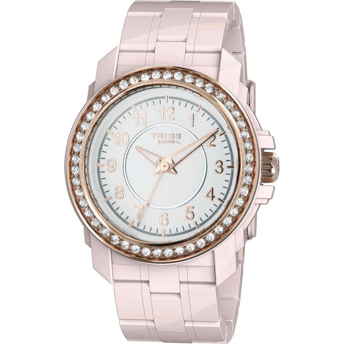 watch only time woman Breil Knock EW0147