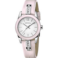 watch only time woman Breil Liberty TW1392