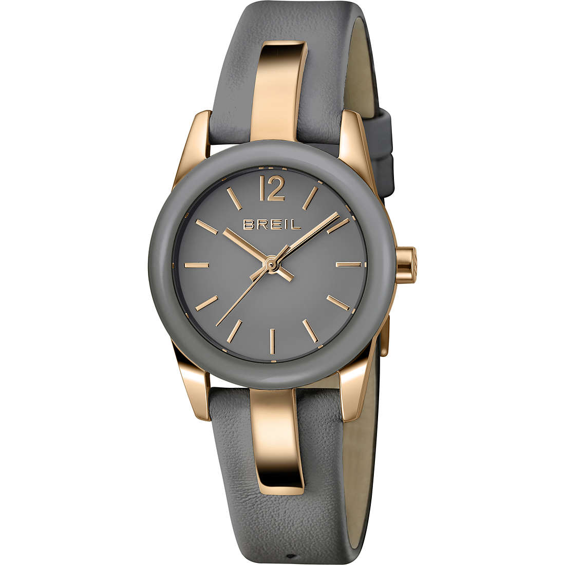 watch only time woman Breil Liberty TW1393