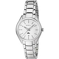 watch only time woman Breil Manta City TW1615