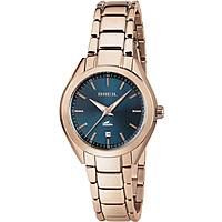 watch only time woman Breil Manta City TW1616