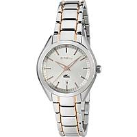 watch only time woman Breil Manta City TW1618