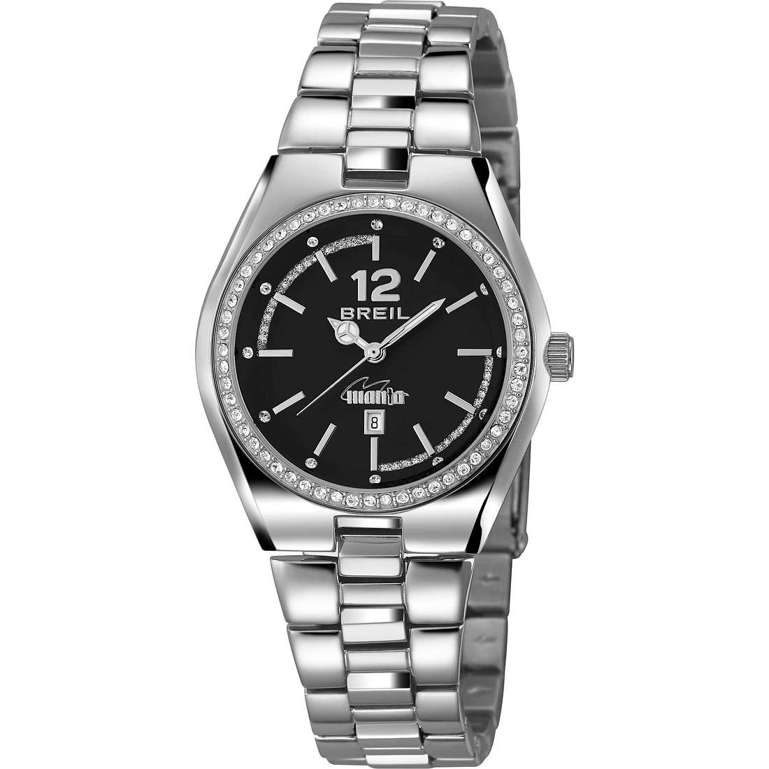 watch only time woman Breil Manta Professional TW1360