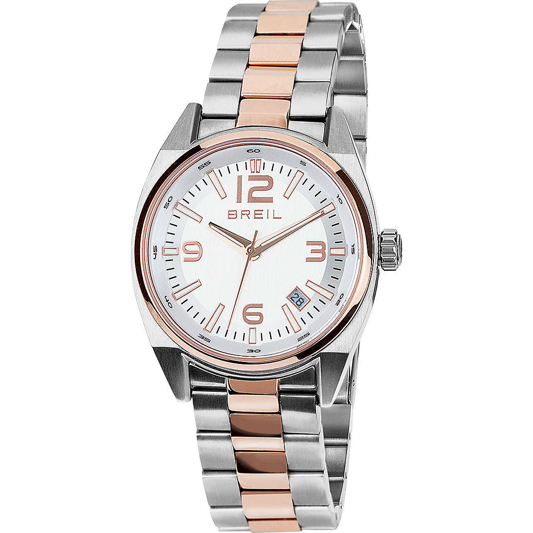 watch only time woman Breil Master TW1414