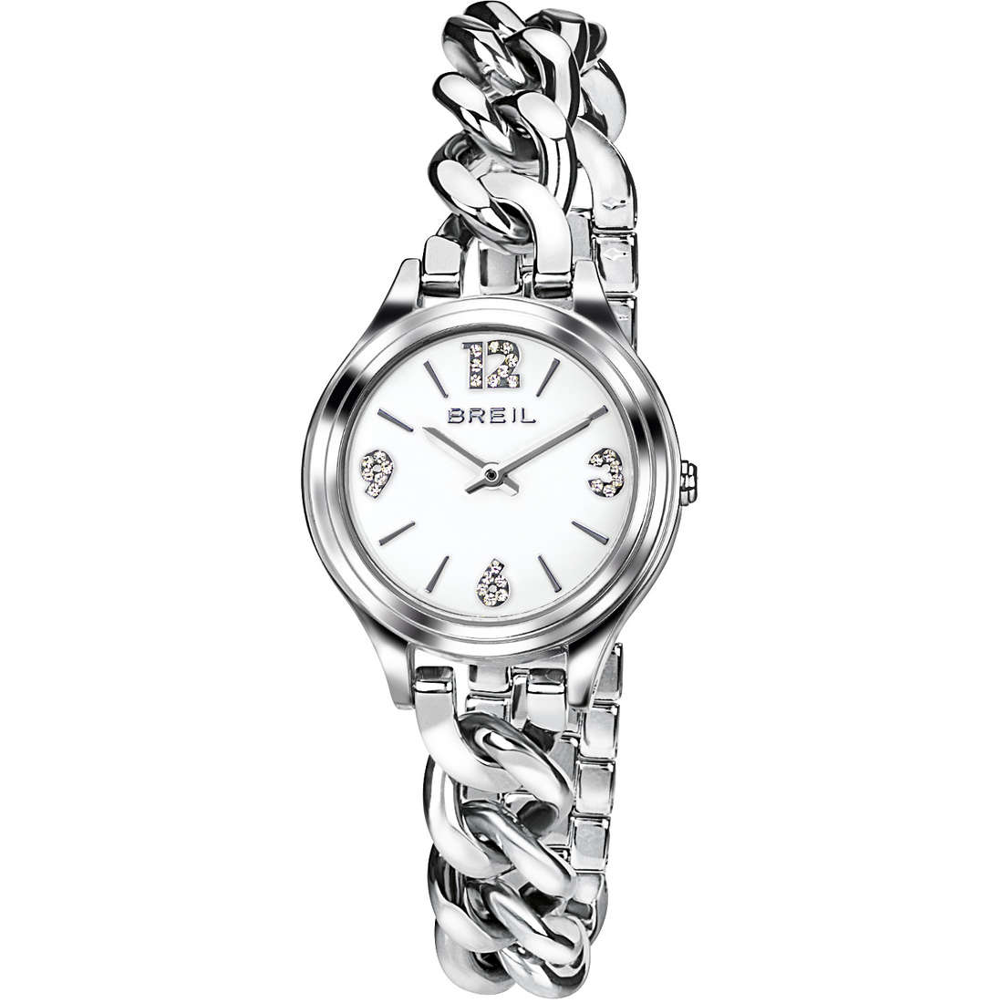 watch only time woman Breil Night Out Extension TW1493