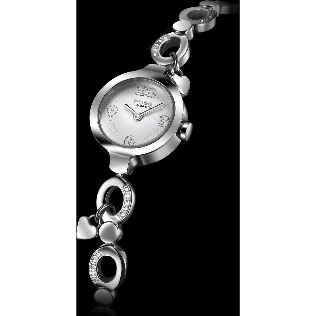 watch only time woman Breil Peak EW0110