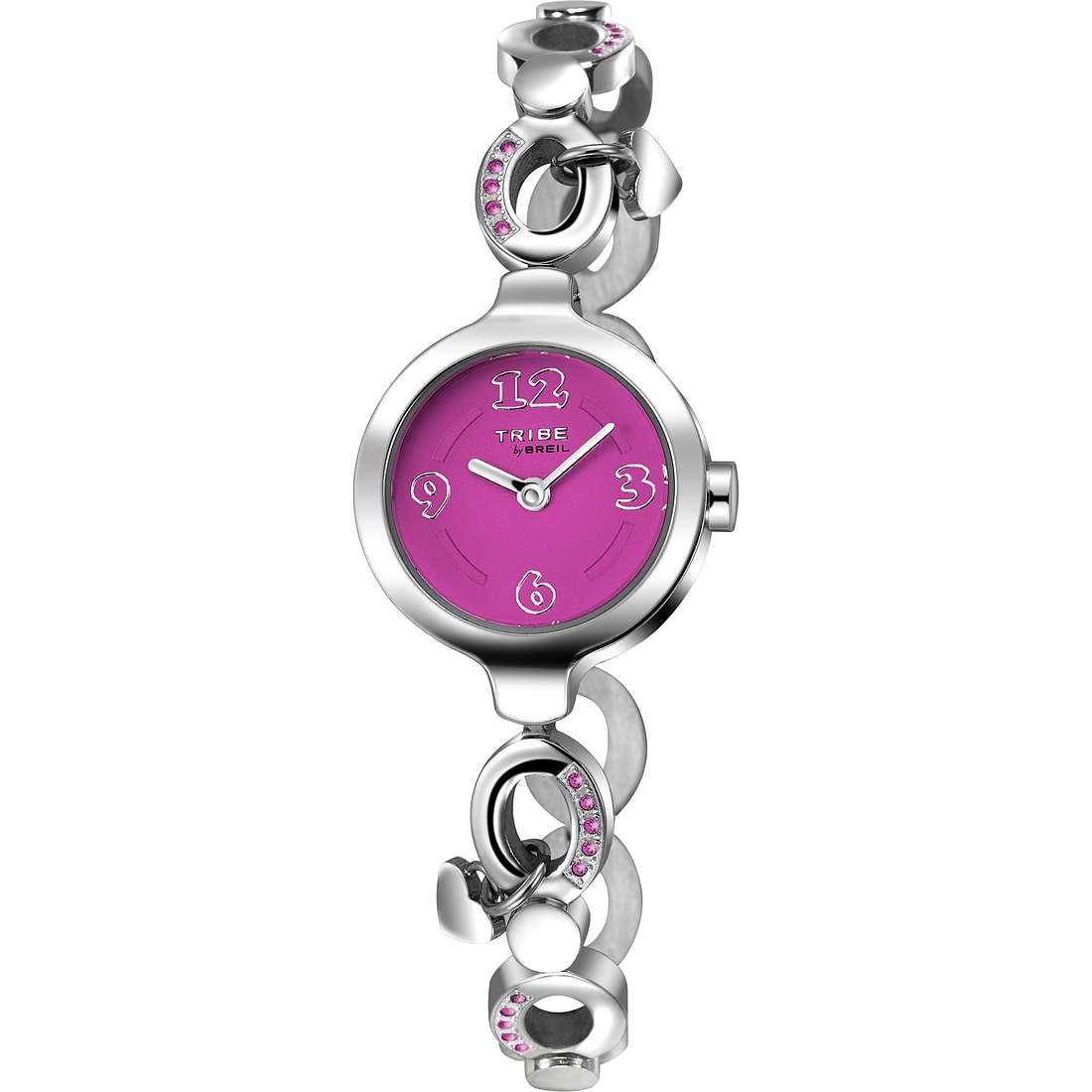watch only time woman Breil Peak EW0167