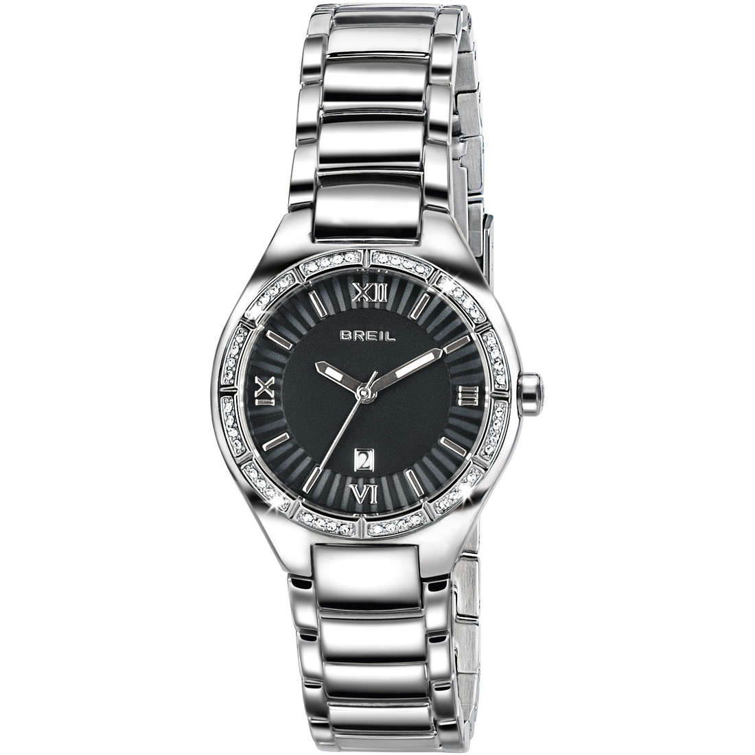 watch only time woman Breil Precious Extension TW1499