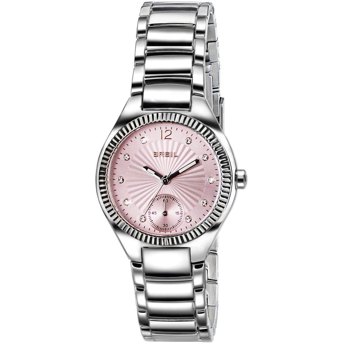 watch only time woman Breil Precious Extension TW1500