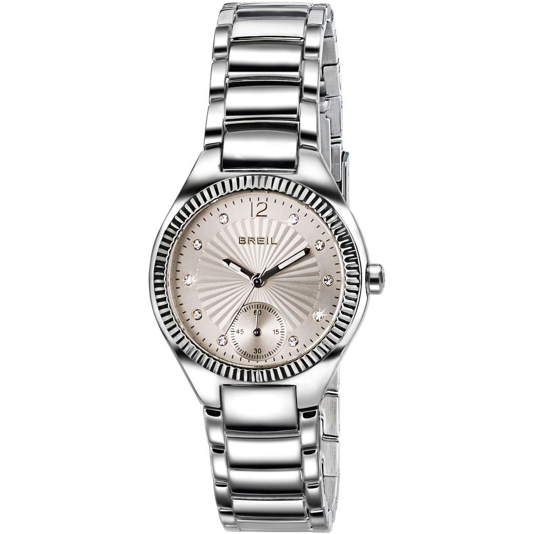 watch only time woman Breil Precious Extension TW1501