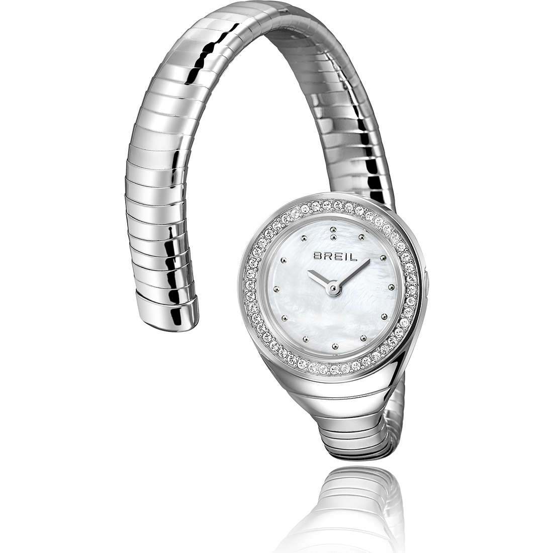 watch only time woman Breil Snake TW1053