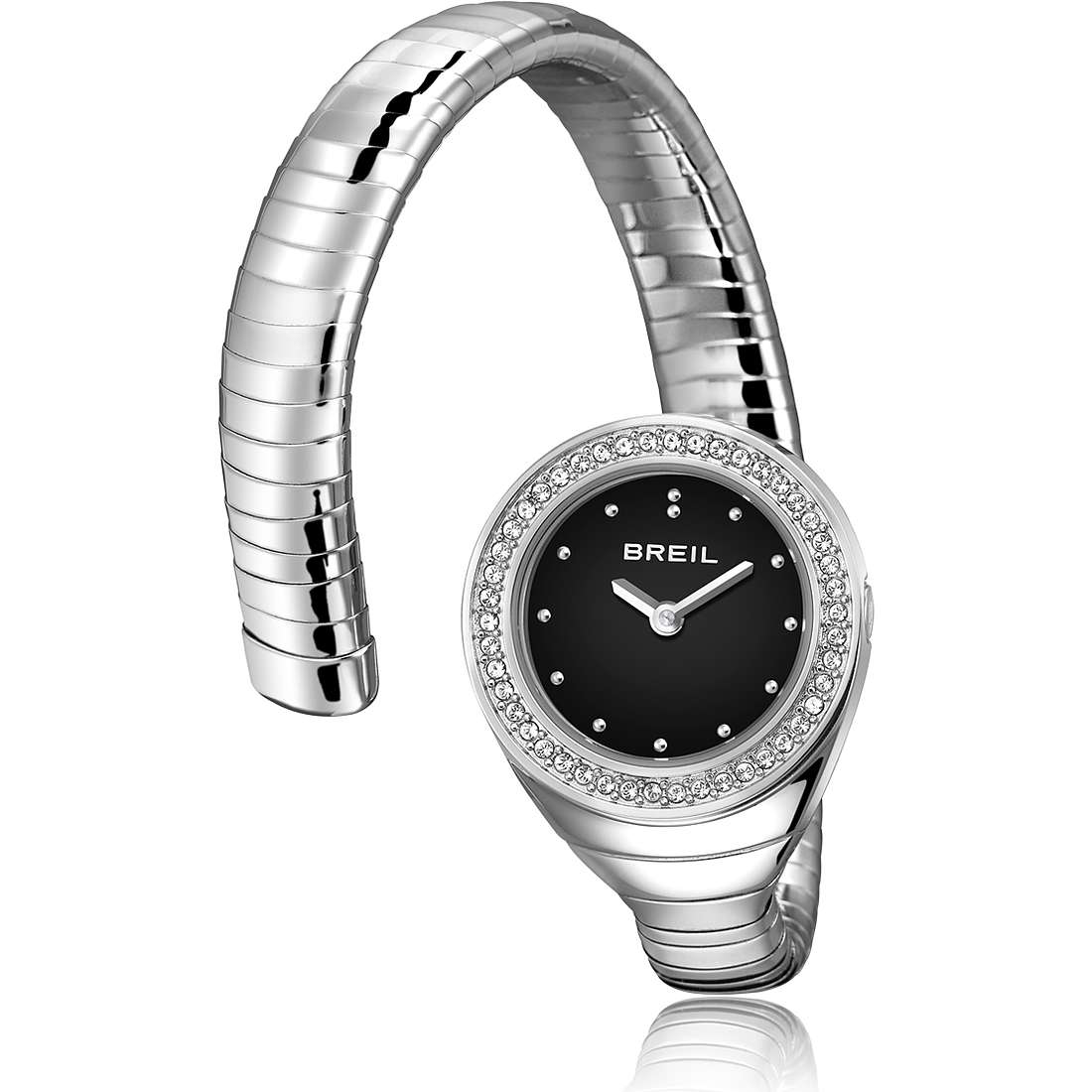 watch only time woman Breil Snake TW1162