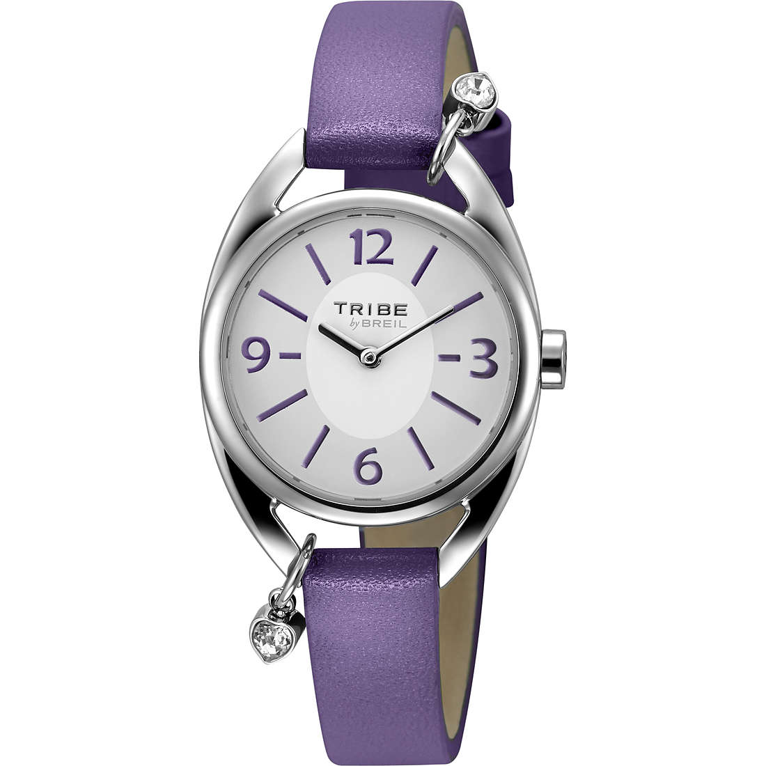 watch only time woman Breil Trap EW0163