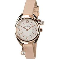 watch only time woman Breil Trap Extension EW0282