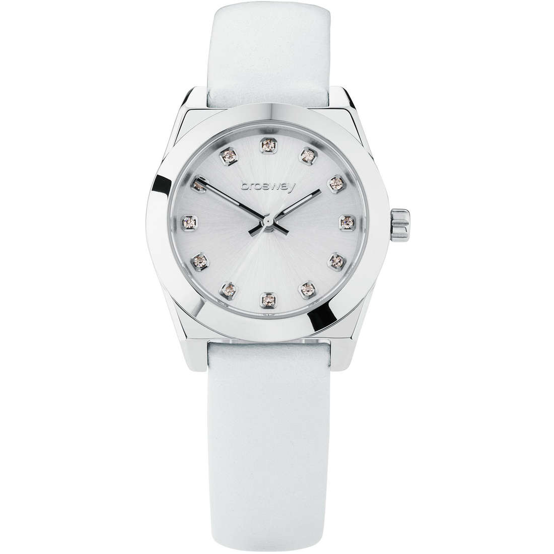 watch only time woman Brosway Deco WDC01