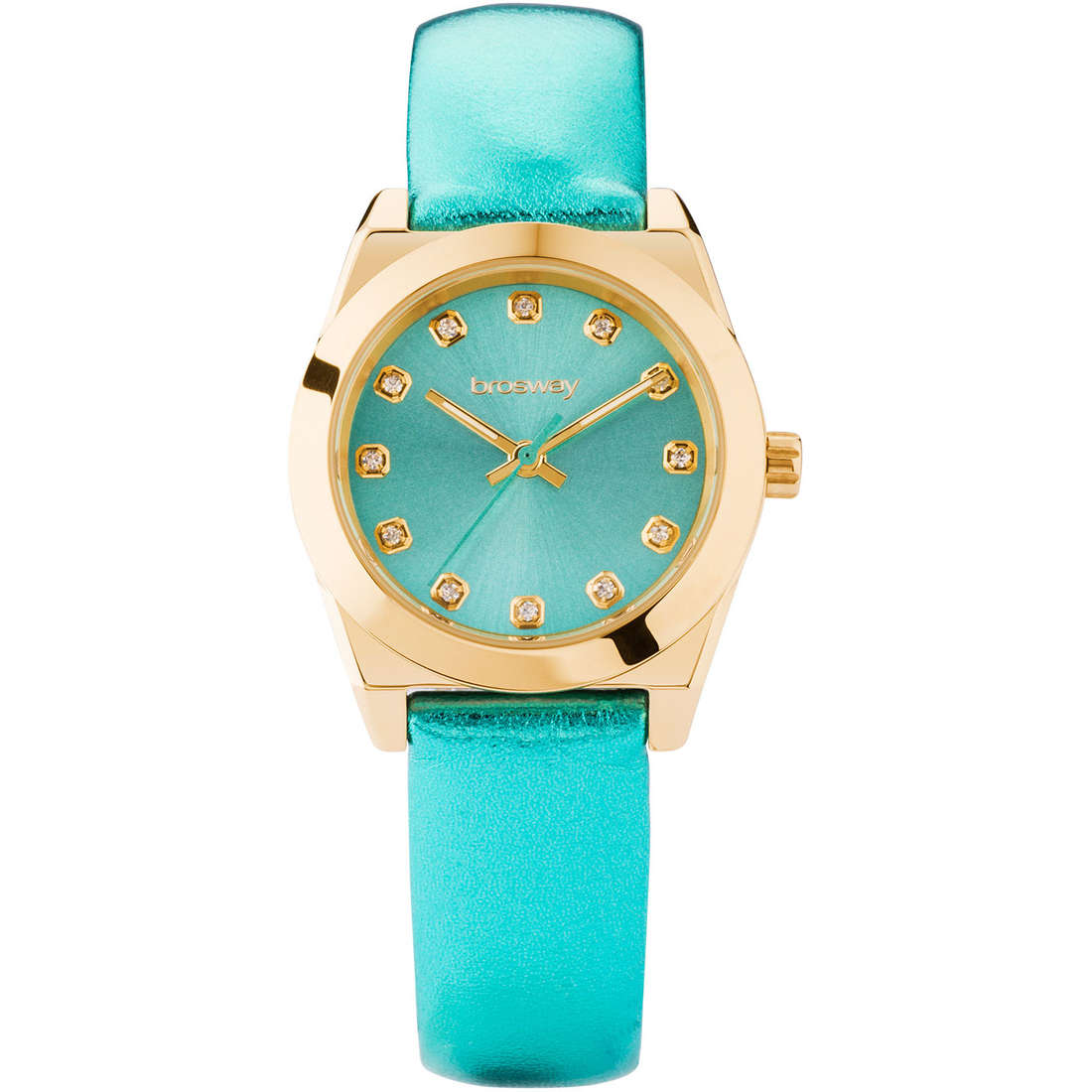 watch only time woman Brosway Deco WDC05