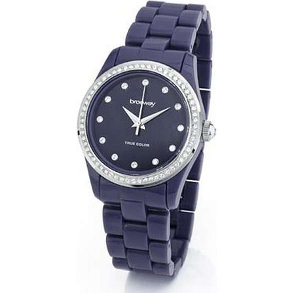watch only time woman Brosway T-Color WTC04