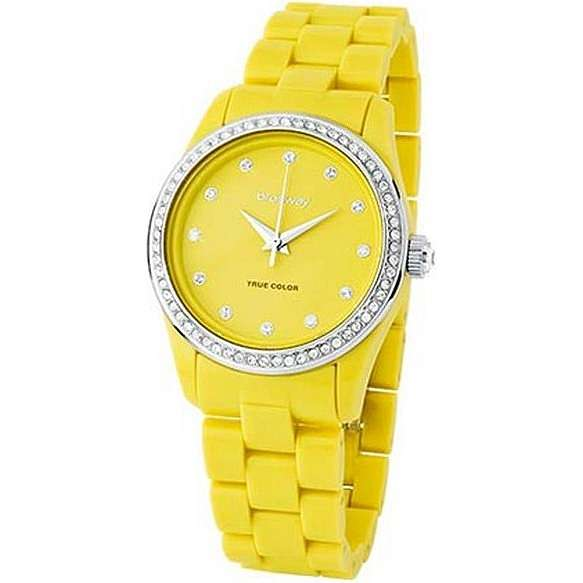 watch only time woman Brosway T-Color WTC11