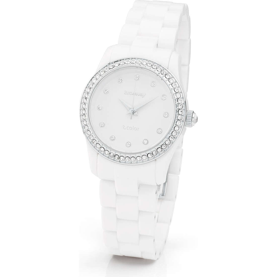 watch only time woman Brosway T-Color WTC13