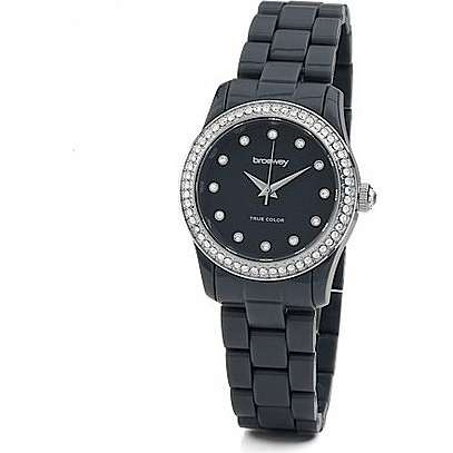 watch only time woman Brosway T-Color WTC20