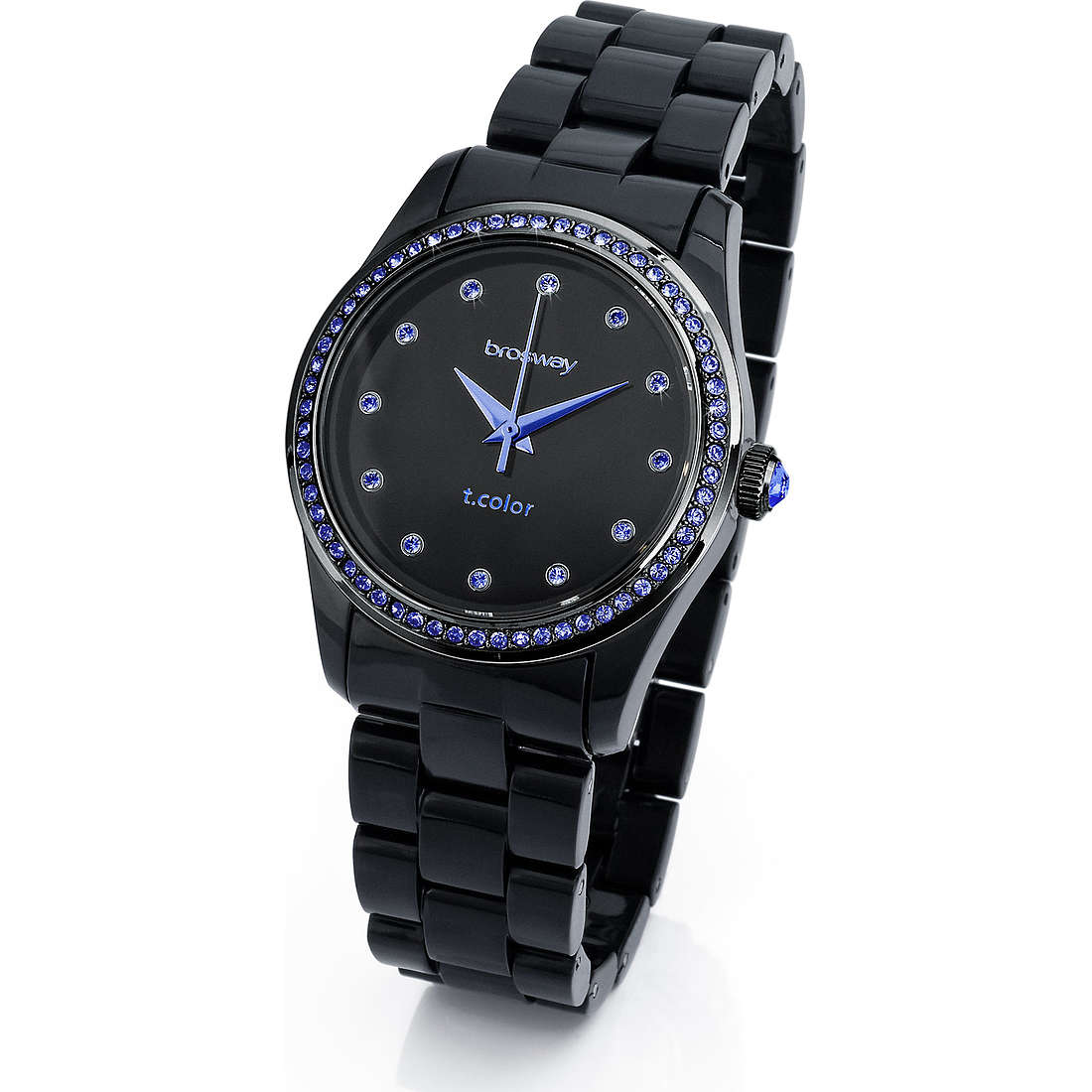 watch only time woman Brosway T-Color WTC23
