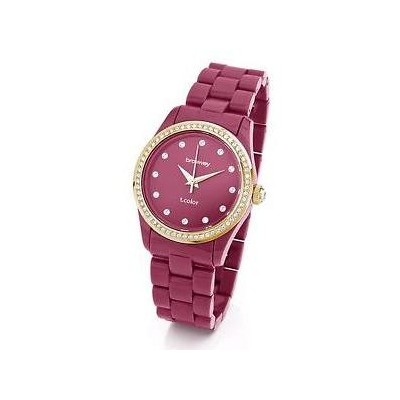 watch only time woman Brosway T-Color WTC37