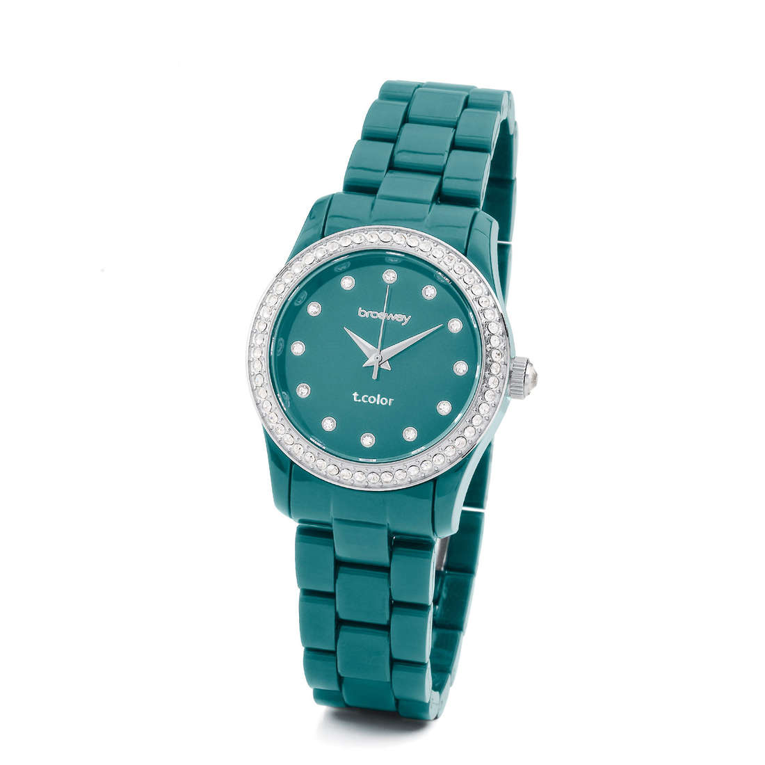 watch only time woman Brosway T-Color WTC38