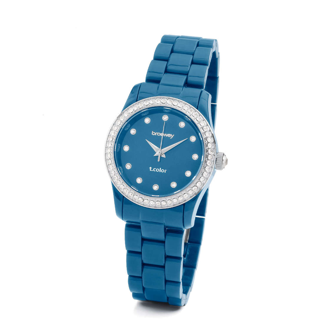 watch only time woman Brosway T-Color WTC39
