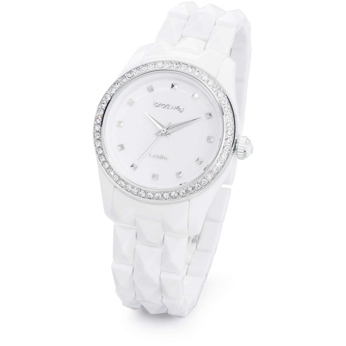 watch only time woman Brosway T-Color WTC46