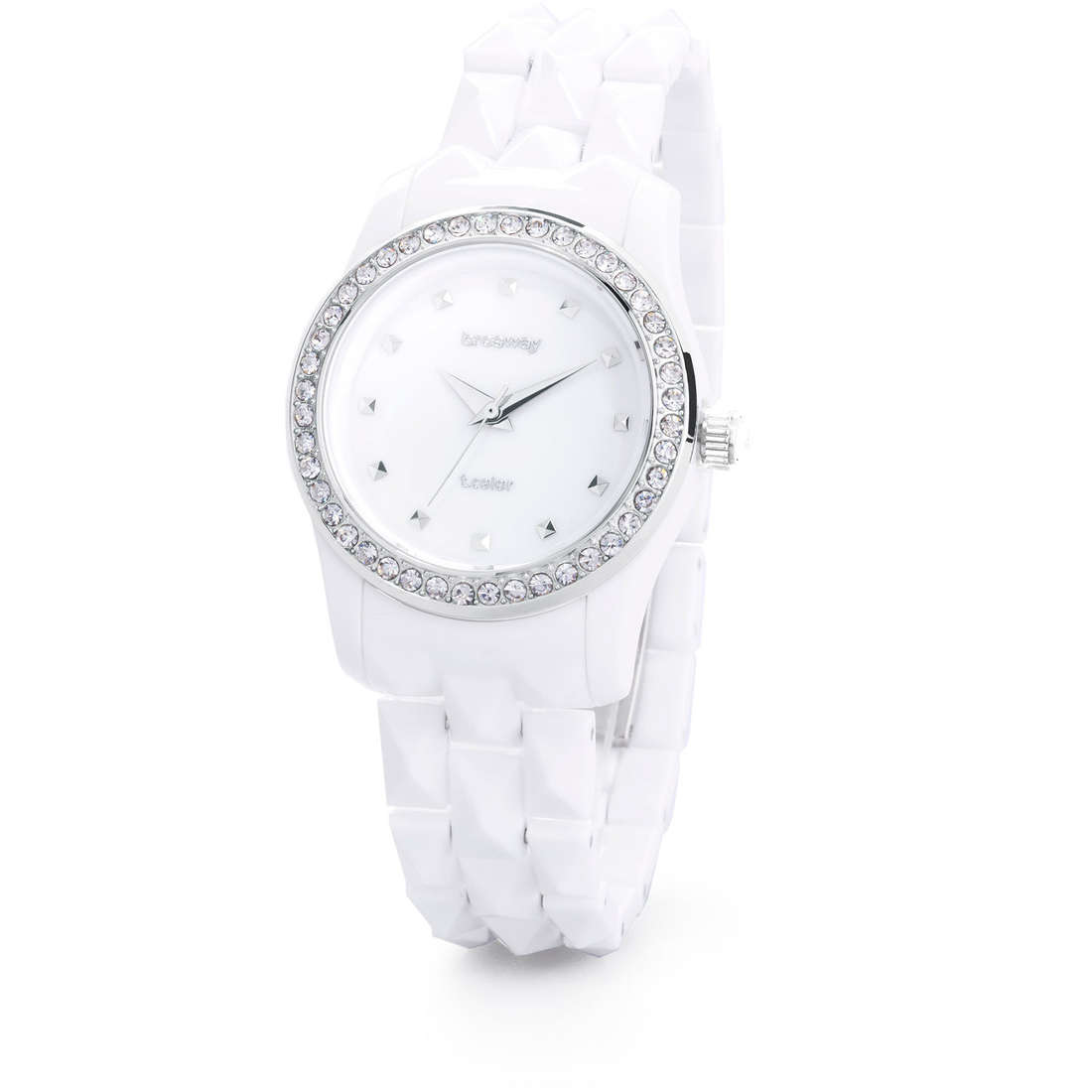 watch only time woman Brosway T-Color WTC50